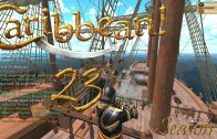 Let's Play Caribbean! Season 2 Episode 23: Blind Gunners