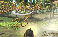 Let's Play Caribbean! Season 2 Episode 28: I Don't Bounce