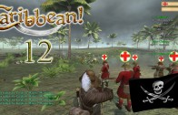 Let's Play Caribbean! Season 3 Episode 12: I'm on FIRE!