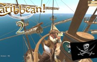 Let's Play Caribbean! Season 3 Episode 2: Juba, our First Mate