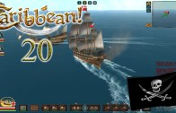 Let's Play Caribbean! Season 3 Episode 20: Overcrowded