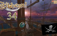 Let's Play Caribbean! Season 3 Episode 34: Worthy Foe