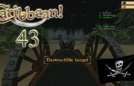 Let's Play Caribbean! Season 3 Episode 43: The Fall of the England