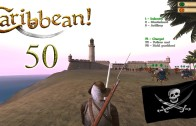 Let's Play Caribbean! Season 3 Episode 50: Pensacola