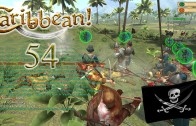 Let's Play Caribbean! Season 3 Episode 54: Something A Bit Different