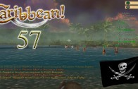 Let's Play Caribbean! Season 3 Episode 57: Jungle Warfare