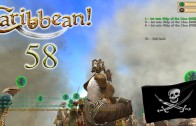 Let's Play Caribbean! Season 3 Episode 58: Floating Men