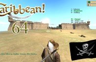 Let's Play Caribbean! Season 3 Episode 64: Not Much Left