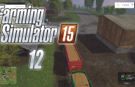 Let's Play Farming Simulator 15 (Gameplay | Walkthrough) Episode 12: Gluten Gold
