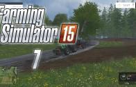 Let's Play Farming Simulator 15 (Gameplay   Walkthrough) Episode 7: Kite Trees