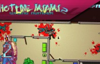 Let's Play Hotline Miami 2: Wrong Number Episode 2: Hard Times