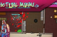 Let's Play Hotline Miami 2: Wrong Number Episode 5: No Mercy