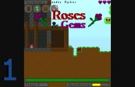 Let's Play Roses and Gems: Episode 1 [Review Copy]