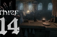 Let's Play Thief Episode 14: Meeting Basso