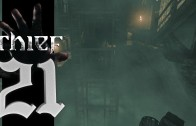 Let's Play Thief Episode 21: Into the Pit