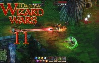 Magicka: Wizard Wars (Let's Play | Gameplay) Episode 11