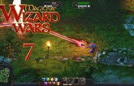Magicka: Wizard Wars (Let's Play   Gameplay) Episode 7