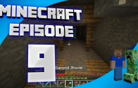 Minecraft Episode 9: ADD, OCD, with a bit of Insomnia