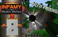 Minecraft: Infamy Modern Warfare PVP Survival Episode 8
