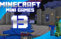 Minecraft Mini Games Episode 13 – Camelot