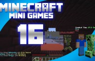 Minecraft Mini Games Episode 16 – Turf Wars (Part 2) w/ Shook and Tonic