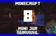Minecraft – Mini Jar Survival Map – Episode 8: Dowsing the Blaze