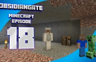 Minecraft ObsidianGate Server: Episode 18 – The MacEaster Bunny