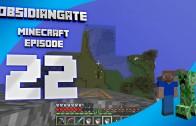 Minecraft ObsidianGate Server: Episode 22 – Snake Poop