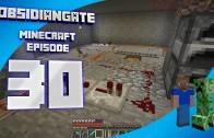 Minecraft ObsidianGate Server: Episode 30 – Minecart Item Detector