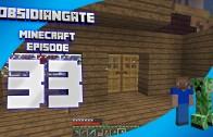 Minecraft ObsidianGate Server: Episode 33 – The Runs