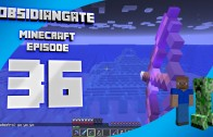 Minecraft ObsidianGate Server: Episode 36 – Searching for a Water Temple