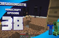 Minecraft ObsidianGate Server: Episode 38 – Give Me Back My Farm
