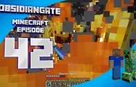 Minecraft ObsidianGate Server: Episode 42 – Tonic's Blaze Farm
