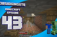 Minecraft ObsidianGate Server: Episode 43 – Looking for More Diamonds