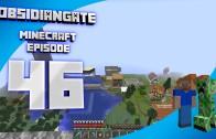 Minecraft ObsidianGate Server: Episode 46 – Server Tour
