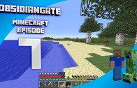 Minecraft ObsidianGate Server: Episode 7 – The Quest for Quest Island