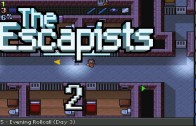 Miniseries – The Escapists (Let's Play | Gameplay) Episode 2