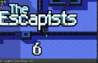 Miniseries – The Escapists (Let's Play | Gameplay) Episode 6