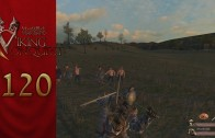 Mount and Blade: Warband DLC – Viking Conquest (Let's Play | Gameplay) Episode 120: No Control