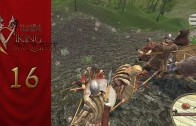 Mount and Blade: Warband DLC – Viking Conquest (Let's Play | Gameplay) Episode 16: Mercenary