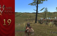 Mount and Blade: Warband DLC – Viking Conquest (Let's Play | Gameplay) Episode 19: Champion!