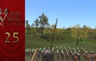 Mount and Blade: Warband DLC – Viking Conquest (Let's Play | Gameplay) Episode 25: Building An Army
