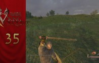 Mount and Blade: Warband DLC – Viking Conquest (Let's Play   Gameplay) Episode 35: Viking Bashing