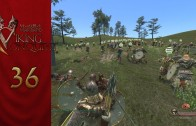 Mount and Blade: Warband DLC – Viking Conquest (Let's Play | Gameplay) Episode 36: Broken Leg