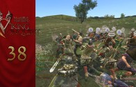 Mount and Blade: Warband DLC – Viking Conquest (Let's Play | Gameplay) Episode 38: Mobile Home