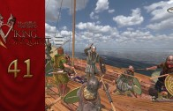 Mount and Blade: Warband DLC – Viking Conquest (Let's Play   Gameplay) Episode 41: Long-Longboat