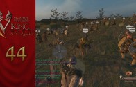 Mount and Blade: Warband DLC – Viking Conquest (Let's Play | Gameplay) Episode 44: Hired Hand