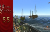 Mount and Blade: Warband DLC – Viking Conquest (Let's Play   Gameplay) Episode 55: The Fleet