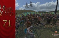 Mount and Blade: Warband DLC – Viking Conquest (Let's Play | Gameplay) Episode 71: Driving Them Back