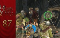 Mount and Blade: Warband DLC – Viking Conquest (Let's Play | Gameplay) Episode 87: Expansion